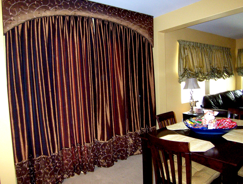 Lutron Sivoia QS Shading Solutions Window Treatments